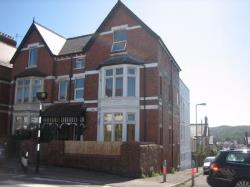 Flat To Let  Cardiff Glamorgan CF5