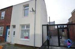 End Terrace House To Let  Hartlepool Cleveland TS25