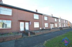 Terraced House To Let  Leadgate Durham DH8
