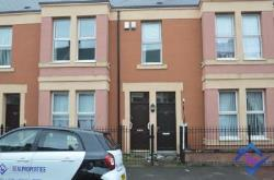 Flat To Let  Gateshead Tyne and Wear NE8