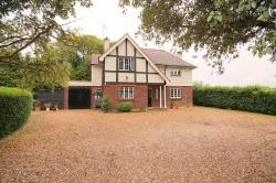 Detached House For Sale  Bletsoe Bedfordshire MK44