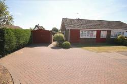 Semi - Detached Bungalow For Sale  Wilstead  Bedfordshire MK45