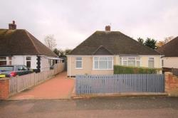 Semi - Detached Bungalow For Sale  Kempston Bedfordshire MK42