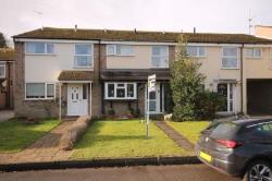 Terraced House For Sale  Carlton Bedfordshire MK43