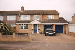 Semi Detached House For Sale  Wootton Bedfordshire MK43