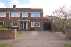 Semi Detached House For Sale  Bromham Bedfordshire MK43