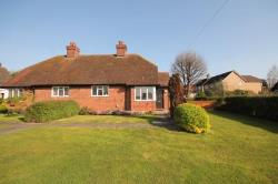 Semi - Detached Bungalow For Sale  Bromham Bedfordshire MK43
