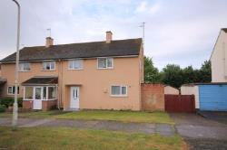 Semi Detached House For Sale  Clapham Bedfordshire MK41