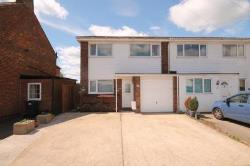 Semi Detached House For Sale  Lower Shelton Bedfordshire MK43