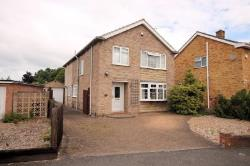 Detached House For Sale  Bedford Bedfordshire MK41