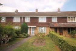 Terraced House For Sale  Bedford Bedfordshire MK41