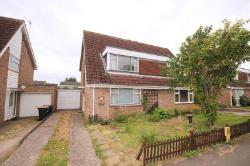 Semi Detached House For Sale  Oakley Bedfordshire MK43