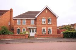 Detached House For Sale  Elstow Bedfordshire MK42