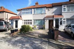 Terraced House To Let   Essex RM7