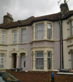 Terraced House To Let   Greater London E13