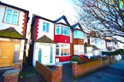 Semi Detached House For Sale  GOLDERS GREEN Greater London NW11