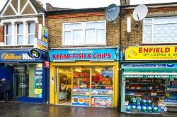 Commercial - Hotels/Catering To Let  Enfield Essex EN3