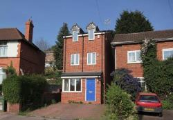 Detached House To Let  Worcester Worcestershire WR5