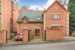 Terraced House To Let  Great Malvern Worcestershire WR14