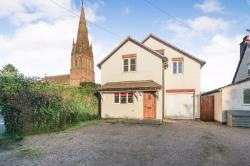 Detached House To Let  Hallow Worcestershire WR2