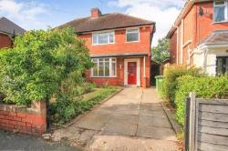 Semi Detached House To Let  Worcester Worcestershire WR3