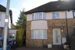 Semi Detached House To Let Berkhamsted Hertfordshire Hertfordshire HP4