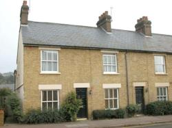 Terraced House To Let Berkhamsted HP4 3BS Hertfordshire HP4