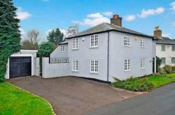 Detached House For Sale Berkhamsted Hertfordshire Hertfordshire HP4