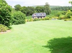 Detached House For Sale Kinlochard Aberfoyle Stirlingshire FK8