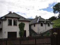 Detached House For Sale Stanley Perthshire Perth and Kinross PH1