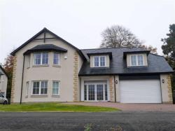 Detached House For Sale Murthly Perthshire Perth and Kinross PH1