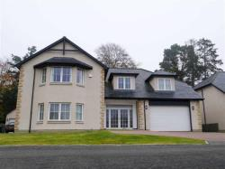 Detached House For Sale  Murthly Perth and Kinross PH1