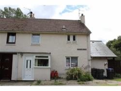 Semi Detached House For Sale  Edzell Angus DD9