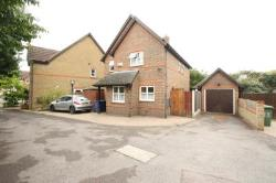 Detached House For Sale Meesons Lane Grays Essex RM17