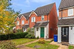Semi Detached House For Sale Chafford Hundred Grays Essex RM16