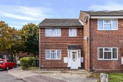 End Terrace House For Sale  South Ockendon Essex RM15
