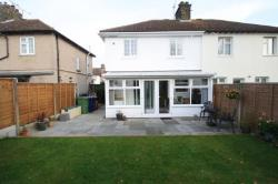 Semi Detached House For Sale  Grays Essex RM17