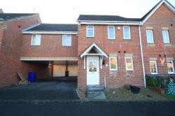 Semi Detached House To Let Chafford Hundred Grays Essex RM16