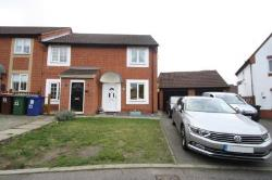 Semi Detached House For Sale  Chafford Hundred Essex RM16