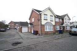 End Terrace House For Sale  Chafford Hundred Essex RM16