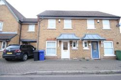 Semi Detached House To Let  Chafford Hundred Essex RM16