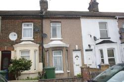 Terraced House For Sale  Grays Essex RM17