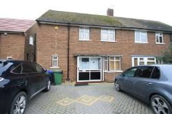 Semi Detached House To Let Chadwell St Mary Grays Essex RM16