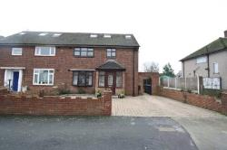 Semi Detached House For Sale Aveley South Ockendon Essex RM15