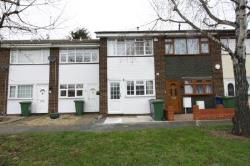 Terraced House To Let Chadwell St Mary Grays Essex RM16