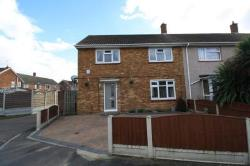 End Terrace House For Sale Chadwell StMary Grays Essex RM16