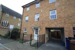 End Terrace House To Let  Purfleet Essex RM19