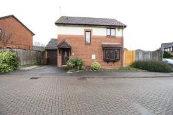Detached House For Sale Watts Wood Purfleet Essex RM19