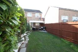 End Terrace House For Sale Chafford Hundred Grays Essex RM16