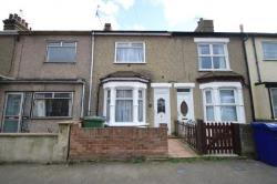 Terraced House To Let  Little Thurrock Essex RM17